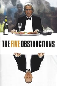 Poster for The Five Obstructions