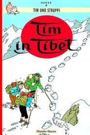 Tim und Struppi – Tim in Tibet (1992)