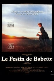 Le Festin de Babette  Streaming vf