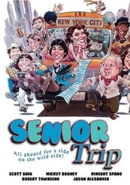 Senior Trip 1981