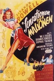 Sensations of 1945 (1944)