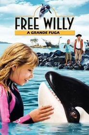 Image Free Willy - A Grande Fuga