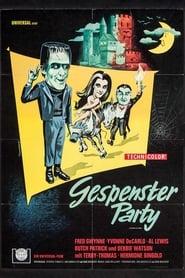 Gespensterparty
