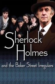 فيلم Sherlock Holmes and the Baker Street Irregulars مترجم