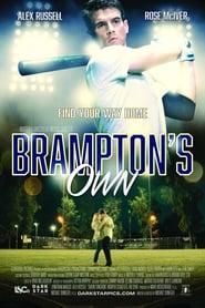 Poster Brampton's Own 2018