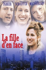 Regarder La fille d'en face