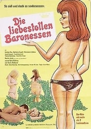 The Love Mad Baroness (1970)