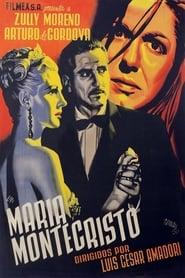 María Montecristo