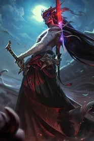 Kin of the Stained Blade (2020) YIFY