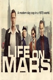 Jason O'Mara actuacion en Life on Mars