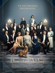 Downton Abbey Película Completa HD 1080p [MEGA] [LATINO] 2019