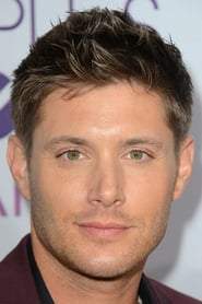 Jensen Ackles in Supernatural as Dean Winchester Image