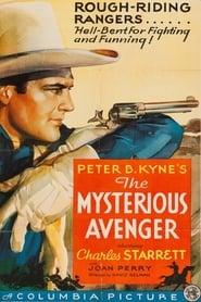 The Mysterious Avenger 1936