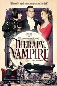 Therapy for a Vampire / Der Vampir auf der Couch (2014) Watch Online Free