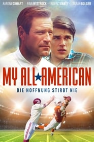 My All American [2015]