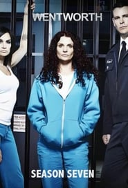 Wentworth – Season 7