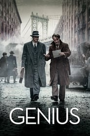 Poster for Genius
