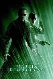 Matrix Revolutions streaming