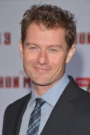 James Badge Dale — Tyrone 'Rone' Woods