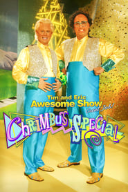 Tim and Eric Awesome Show, Great Job! Chrimbus Special 2010