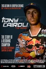 Tony Cairoli: The Movie (2014) Online Cały Film Lektor PL