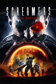 Poster Screamers: The Hunting 2009