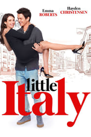 Little Italy (2018) Full Movie Watch Online Free