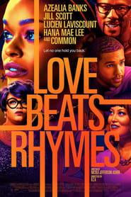 Love Beats Rhymes Latino