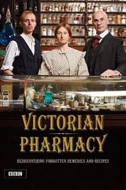 Victorian Pharmacy 2010