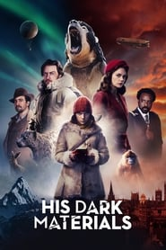 His Dark Materials: Fronteiras do Universo