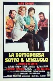 La dottoressa sotto il lenzuolo [HD] (1976)