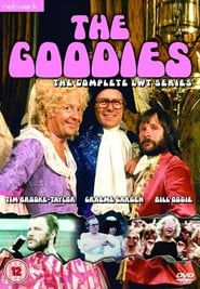 The Goodies streaming vf poster
