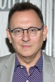Photo de Michael Emerson Harold Finch