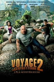 Voyage au centre de la Terre 2: L'Île mystérieuse streaming VF