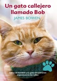 Un gato callejero llamado Bob completa