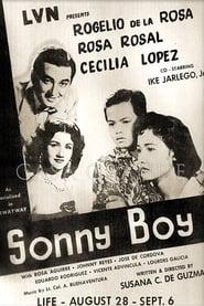 Watch Sonny Boy (1955)