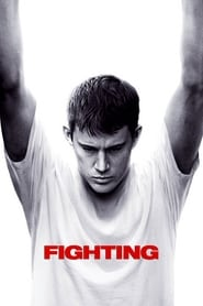 Poster for Fighting