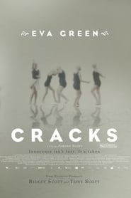 Poster for Cracks