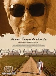 El amor amargo de Chavela (2013)