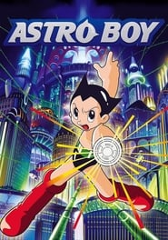 Ver Astroboy 2003 - 1x32 online español castellano latino - Episodio 32