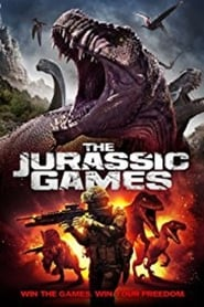 The Jurassic Games (2018) Full Movie Watch Online Free
