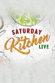 Saturday Kitchen 2002