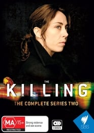 The Killing - Season 2 (2009) poster