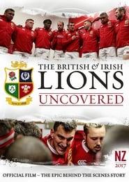 مشاهدة فيلم British and Irish Lions 2017: Lions Uncovered مترجم
