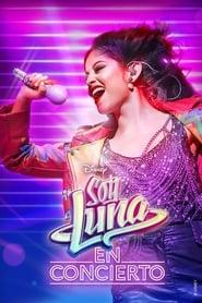 Soy Luna en concierto 2017