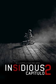 La Noche Del Demonio 2 Película Completa HD 720p [MEGA] [LATINO] 2013