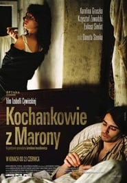 Affiche de Film The Lovers of Marona