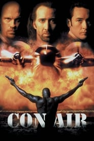 Con Air - Azwaad Movie Database