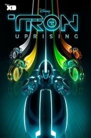 TRON: Uprising (2012) online μεταγλωτισμένο