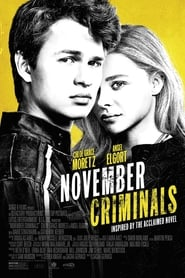 November Criminals (2017) Watch Online Feee